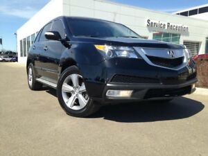 2013 Acura MDX Technology Package Navigation, Backup Camera, DVD