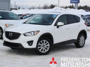 2016 Mazda CX-5 GS AWD | HEATED LEATHER | NAV | BACK UP CAM |...
