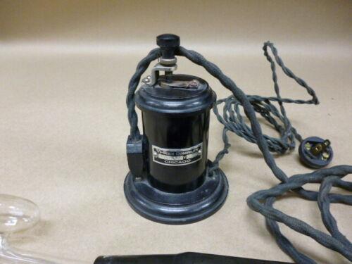 Antique Vi-Rex Violet Ray Generator