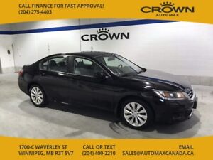 2013 Honda Accord Sedan LX *1 Owner Lease Return*