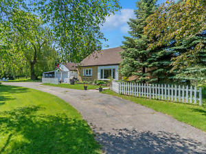 Amazing Property Over 2 Acres In Prime Location in Caledon