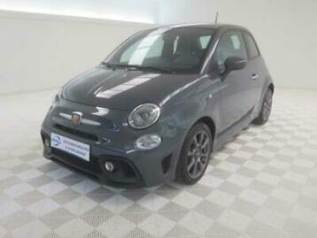 abarth 595 1.4 turbo 145 navi/pdc