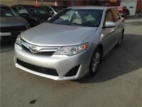 2012 TOYOTA CAMRY***AUTOMATIQUE+4 CYLINDRES+BIJOUX+13000KM***
