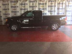 2013 GMC SIERRA 1500 4WD EXTENDED CAB SLE