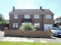 4 Bed Detached house to rent in Preston Road/ Wembley Park