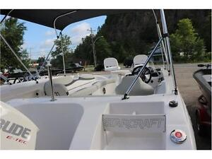 2017 STRCRAFT DECK BOATS ON SALE ALL MODELS Peterborough Peterborough Area image 3