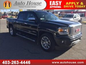 2015 GMC SIERRA DENALI 1500 NAVIGATION BACKUP CAMERA