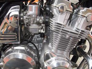 Honda CB900 Condition ShowRoom