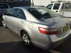 2006 Toyota Camry ACV40R Altise 5 Speed Automatic Sedan