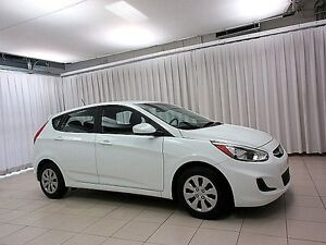 2016 Hyundai Accent HURRY!! DON'T MISS OUT!! 5DR HATCH w/ BLUETO