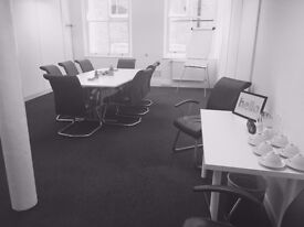 Meeting Room For Hire In Nottingham