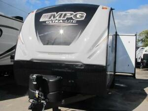 2018 MPG 2450 RK-5580 LBS-KING BED-NEW MODEL-NEW COLOURS!!!