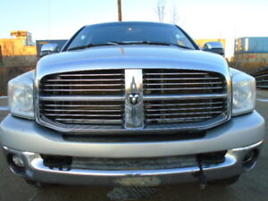 2009 Dodge Power Ram 2500HD-5.7L V8 HEMI POWER--ONE OWNER TRUCK