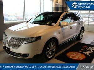 2012 Lincoln MKT LEATHER, 7 PASSENGER, NAVIGATION