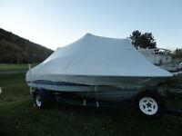 It's That Time Again For Shrinkwrapping & Winterizing!!!