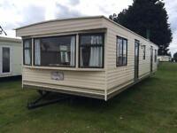 Static Caravan Steeple, Southminster Essex 3 Bedrooms 8 Berth Cosalt Coaster