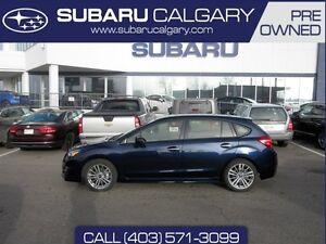 2016 Subaru Impreza 2.0i w/Limited Pkg