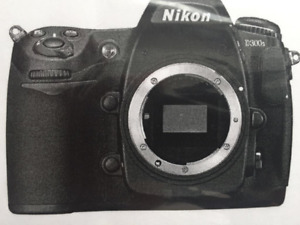 For Sale - Camera Equipment