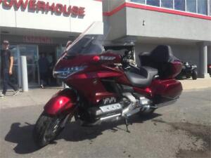 2018 GOLDWING TOUR DCT SAVE $2860!!!!