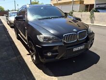 2009 BMW X6 Coupe 35D TURBO DIESEL IMMACULATE Blacktown Blacktown Area Preview