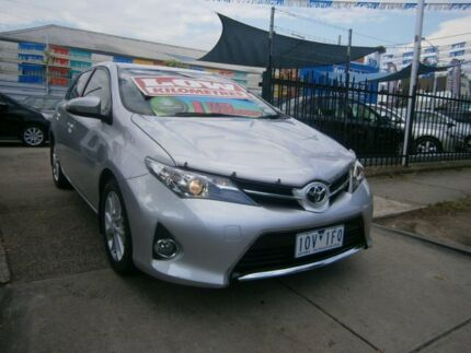 2013 Toyota Corolla ZRE182R Ascent Sport 7 Speed CVT Auto Sequential Hatchback Preston Darebin Area Preview