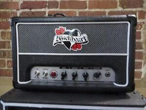 Tete d'ampli Blackheart Crate
