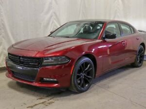 2017 Dodge Charger 5.7L V8 HEMI Blacktop 8-speed Automatic w/ Le