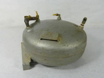 Jun-air 139686 Compressor Tank 8-bar 9.5l Used