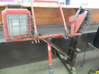 Work Light Online Auction Bidding Closes Sept 17 @ 12 Noon