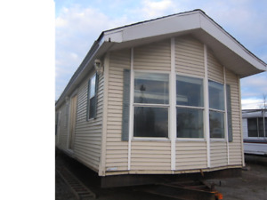Mobile Home | Find Park Model Trailers for Sale Near Me in ...