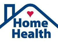 Home Health Aide Needed