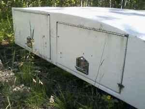 Van Cargo Rack