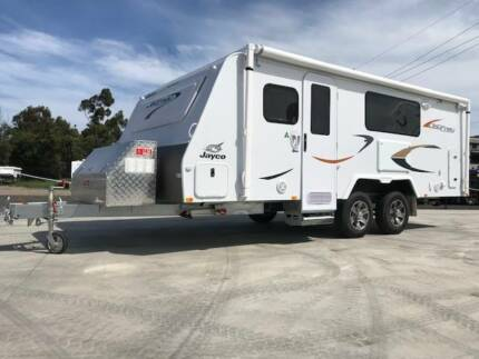 Jayco Journey 17.58-1 Heatherbrae Port Stephens Area Preview