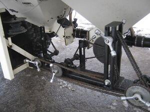 Bourgault 3165 Air Cart Cambridge Kitchener Area image 9