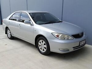 2003 Toyota Camry ACV36R Altise 4 Speed Automatic Sedan Gaven Gold Coast City Preview