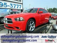 2014 Dodge Charger SXT *Roof/Chrome 20s