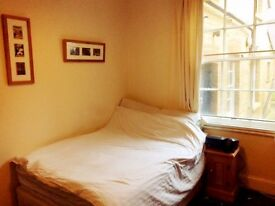 Great double room in Jericho houseshare!