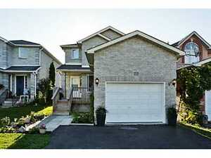 Rental or Rent to Own Opportunity in South Barrie!