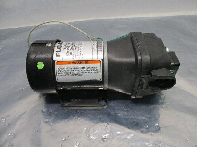 Flojet 4300-501 Circulating Water Pump, On Demand, RS1527
