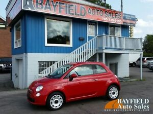 2015 Fiat 500 Pop **Auto/Air Conditioning/Only 35k!**