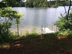 Chalet au Lac Mcgregor