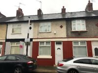 Standale Road, Wavertree L15 - Two bed modernised house to let