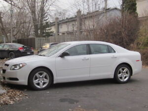 Chevrolet Malibu 2011 LS Berline