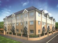 2 Bed Flat in York Way-Watford