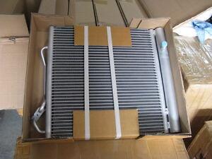 condenseur air climatisé pour smart