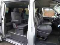 * No VAT * VW Volkswagen Caravelle 2.5TDI 130PS SE Beautiful Condition!