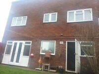 2 BEDROOM HOUSE FOR RENT IN HARLOW ESSEX,DIRECT FROM OWNER PARTIALLY FURNISHED ,GARDEN ,NO DSS ,