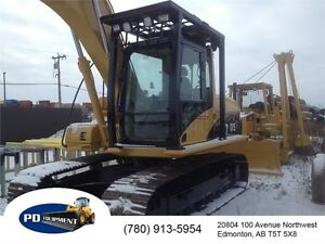 2002 Caterpillar 315 CL Hydraulic Excavator