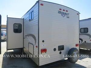*CLEARANCE!*FAMILY TRAILER FOR SALE!*DOUBLE BUNKS*KEYSTONE* Kitchener / Waterloo Kitchener Area image 4