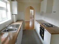 Two Large Bedroom Mid Terrace House Highbury Vale Unfurnised £500pcm